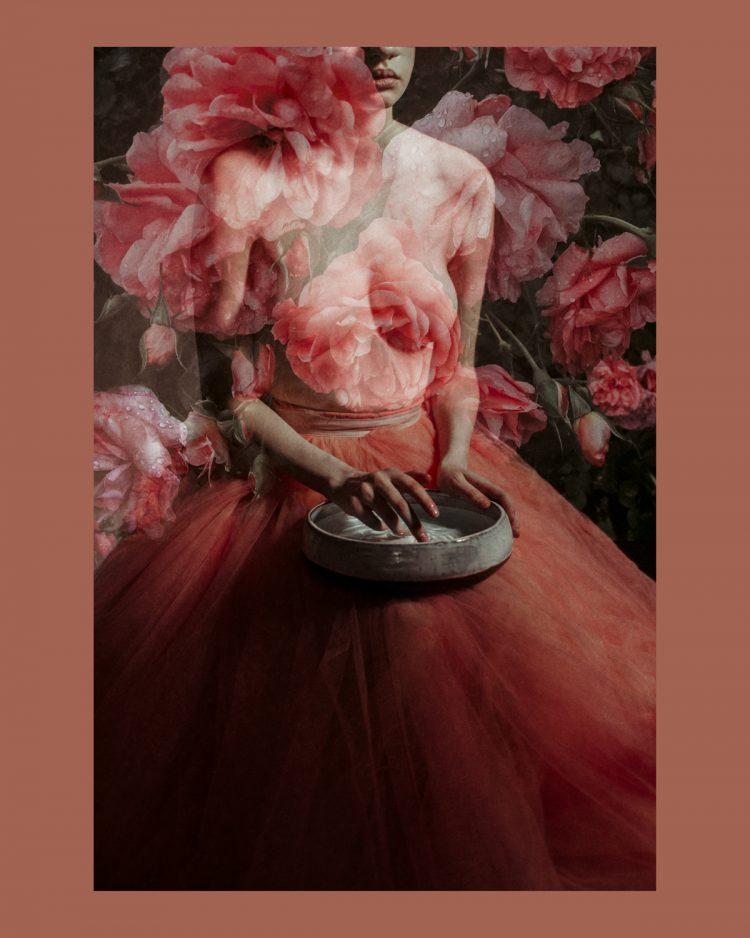 Wystawa Laury Makabresku w Galerii Gardzienice