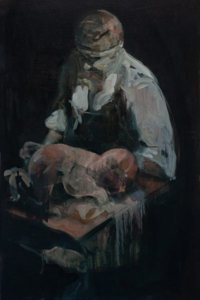 Julia Medyńska, Bacon Baby