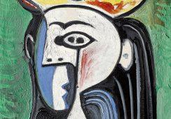 Ostatnia muza Picassa zagości na finalnej aukcji Sotheby's
