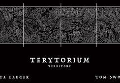 Terytorium. Netta Laufer, Tom Swoboda