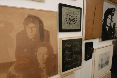 Prace Warhola, Kleina, Fontany i Oldenburga z kolekcji artystów trafią na rynek