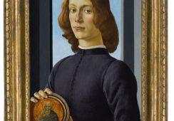 Wzrost wartości obrazu Botticellego z 1,4 mln na 80 mln dolarów w 40 lat