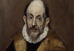 Nieznane płótno El Greco odkryte w Hiszpanii
