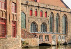 Obraz Hansa Memlinga wraca z aukcji do muzeum
