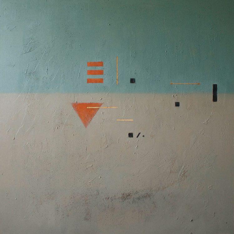 SATURACJA - wystawa Kai Soleckiej w Wieliczce