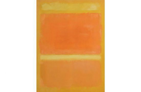 10 rzeczy, których nie wiecie o Marku Rothko