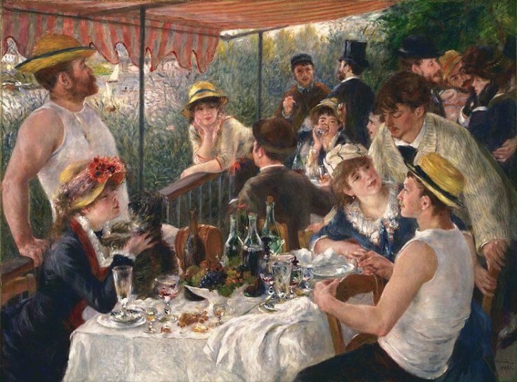 Auguste Renoir – wizjoner impresjonizmu