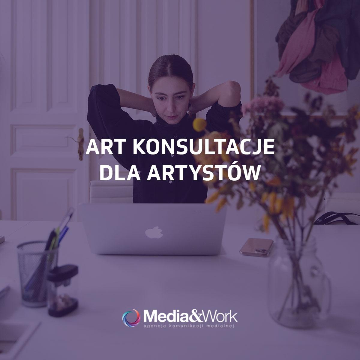 ART KONSULTACJE DLA ARTYSTÓW