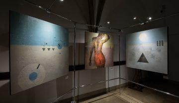 SATURACJA - wystawa w Zamku Żupnym w Wieliczce