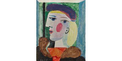 Portret kochanki Picassa wyceniony na $15 mln