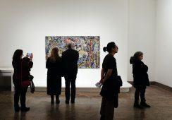 Rynek sztuki — globalne trendy i prognozy na rok 2021