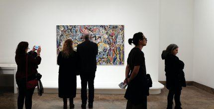 Rynek sztuki - globalne trendy i prognozy na rok 2021