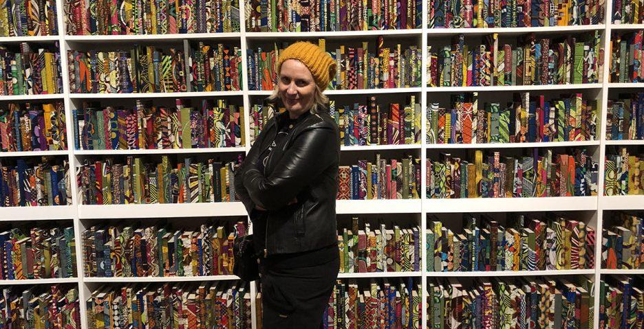 Wywiad z kolekcjonerką Katarzyną Szafrańską | Galeria Konkluzja