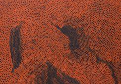 Unikalne prace Yayoi Kusamy na nadchodzącej aukcji