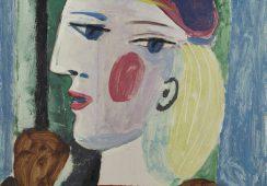 Portret kochanki Picassa wyceniony na 15 mln dolarów trafi na aukcję