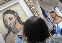 Odrzucona apelacja za przemyt obrazu Picassa