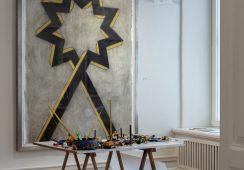 Kolekcja Volkera Diehla w Op Enheim