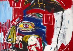 Jean-Michel Basquiat, czyli buntownik wart miliardy dolarów
