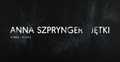 jetki anna szprynger
