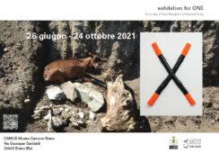 """""""Exhibition for ONE""""pomiędzy tradycją a nowoczesnością"""