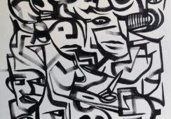 URBAN ART AREA