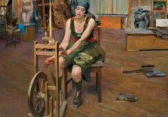 Najbardziej poszukiwani artyści na polskim rynku sztuki przełomu XIX i XX wieku