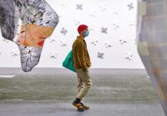 Targi sztuki Art Basel 2021